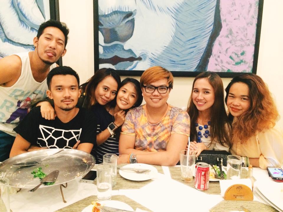 People I Love: Cebu Fashion Bloggers