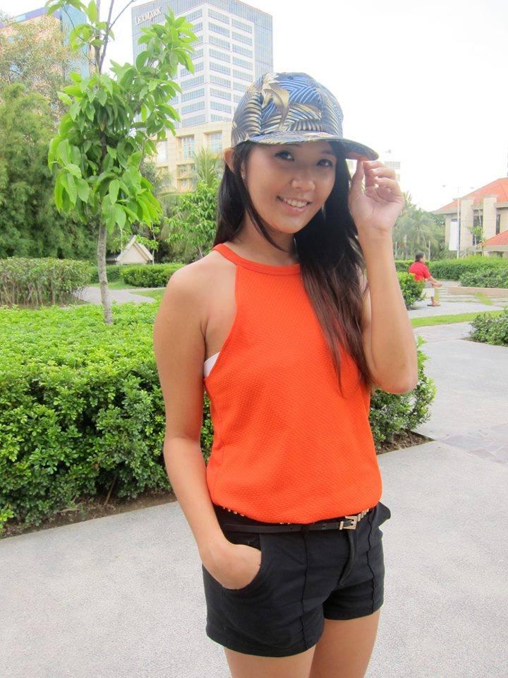 On Birthdays, We Wear Orange