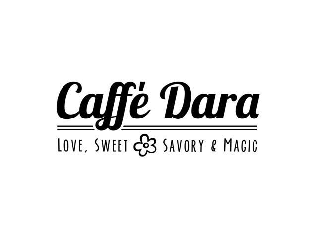 Caffe Dara~~ Love, Sweet, Savory & Magic