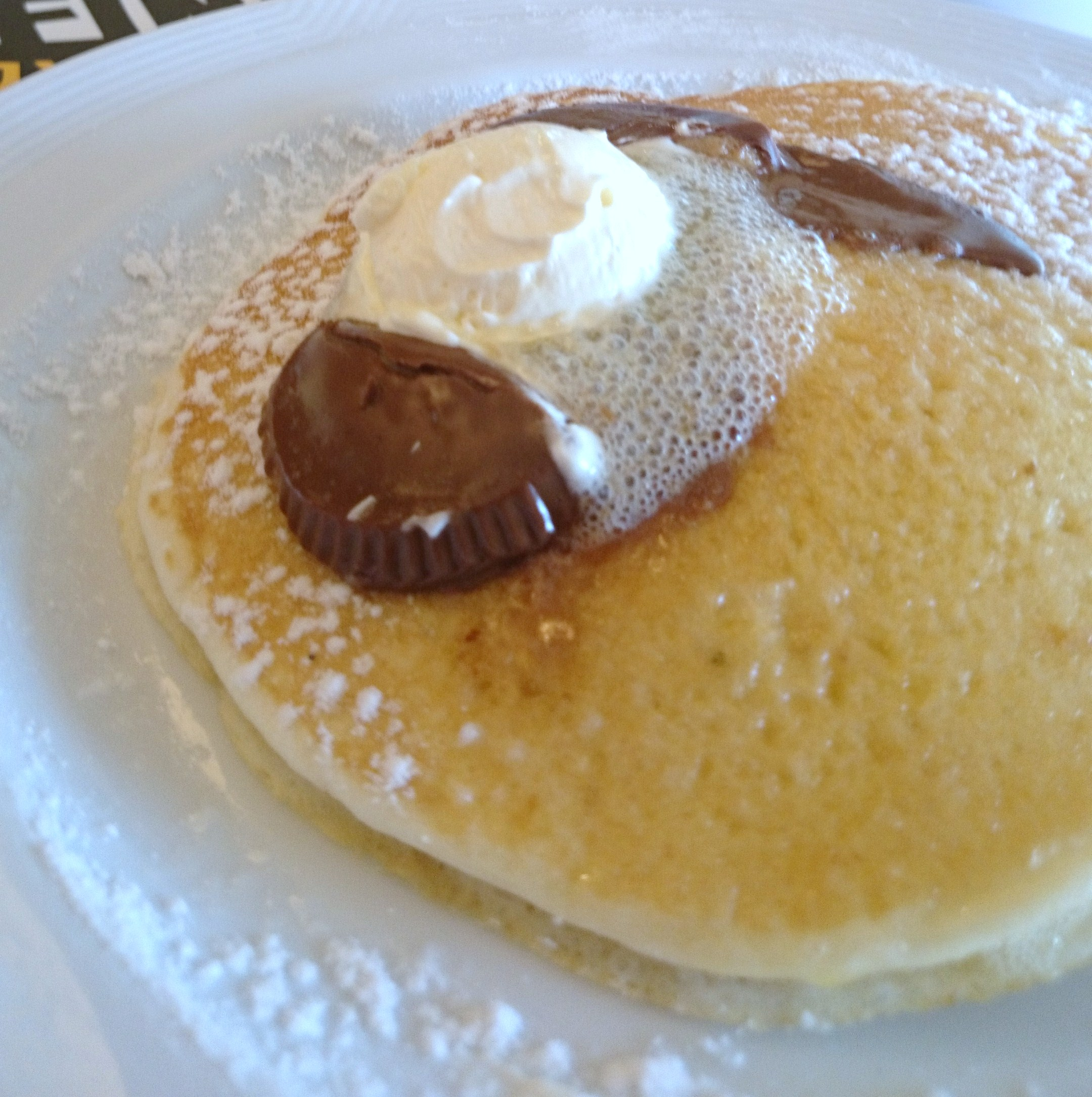 Pancake House Forever! feat. Peanut Buttercup Pancakes