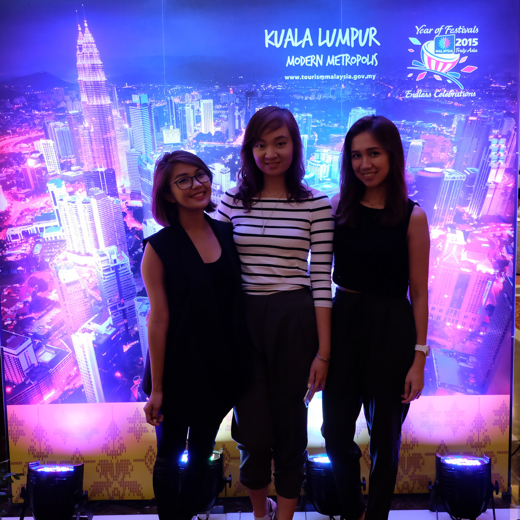 IssaDreams: I Wish I Was In Malaysia