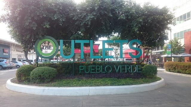 The Outlets At Pueblo Verde, Mactan