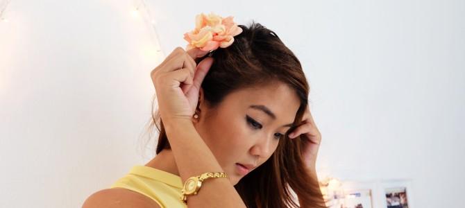 In Full Bloom feat. Mega Pui