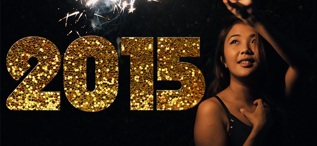 ISSA'S 10 YEAR NEW YEAR TRADITION & 11 YEAR BLOGGING BIRTHDAY!