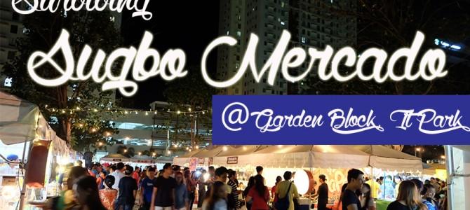 [VLOG] How To Survive A Food Market/ Sugbo Mercado