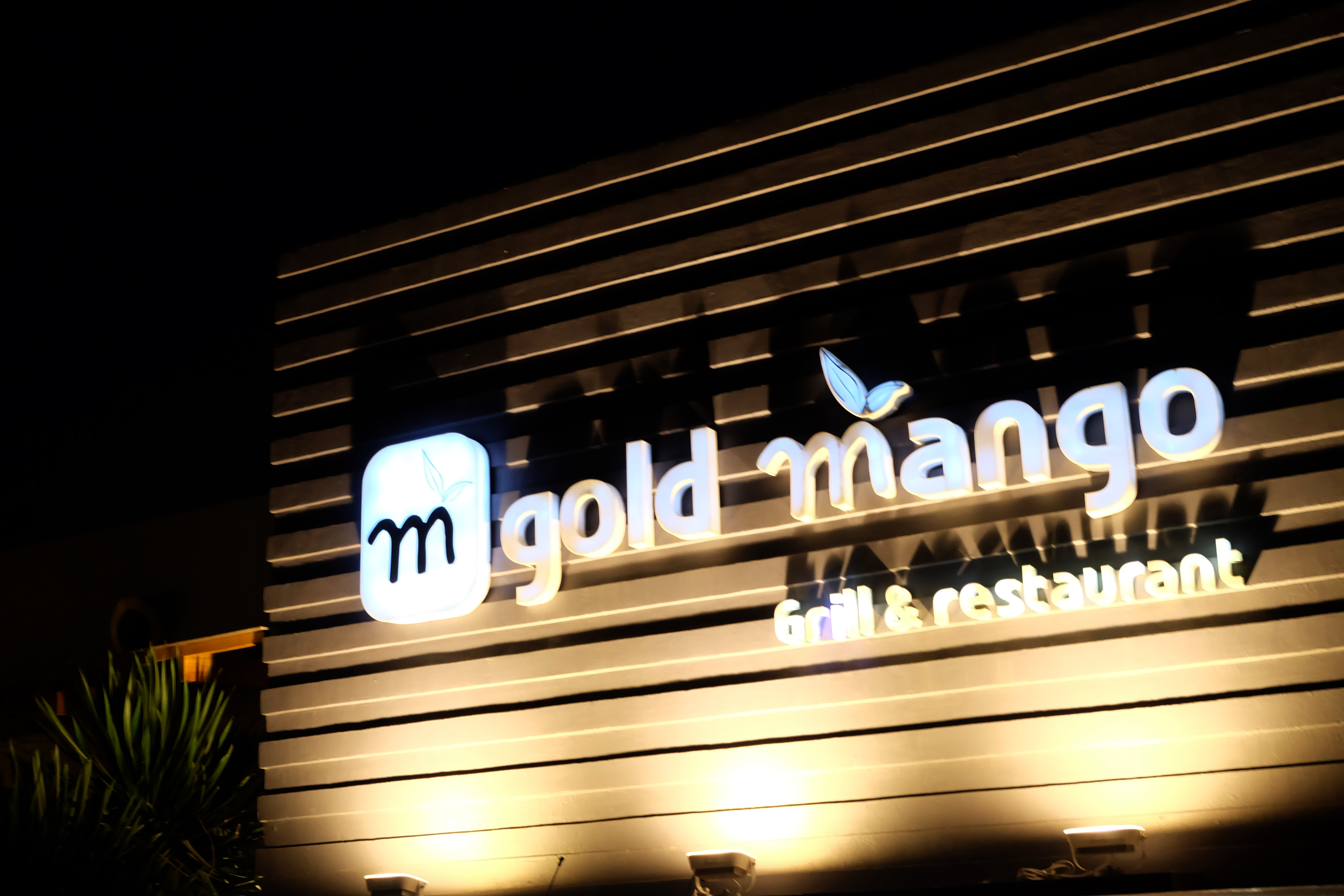 Hit or Miss @ Gold Mango Grill & Restaurant