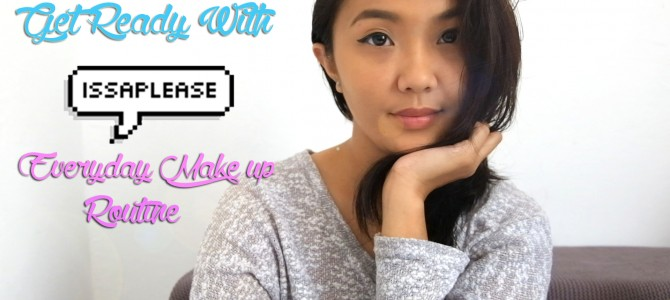 [VLOG] Get Ready With Me!