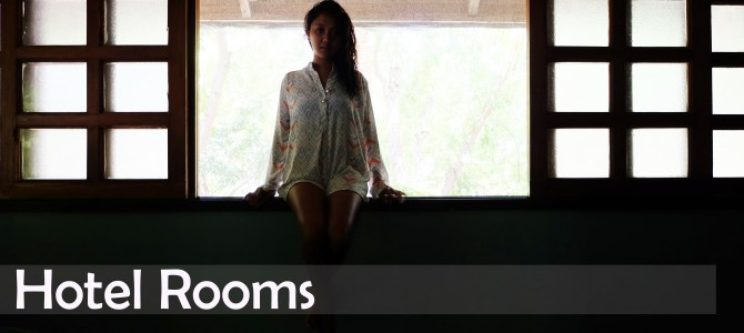 """Hotel Rooms & A Short Rant On """"Beauty"""""""