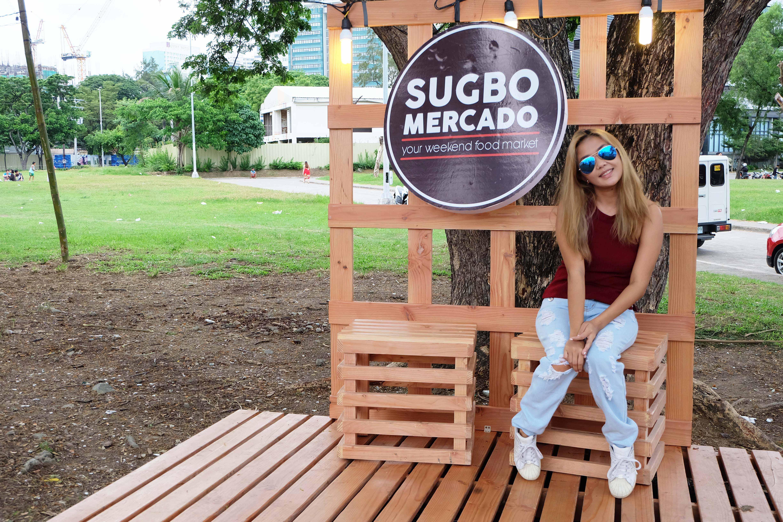 Sugbo Mercado Dos @ Ayala Business Park