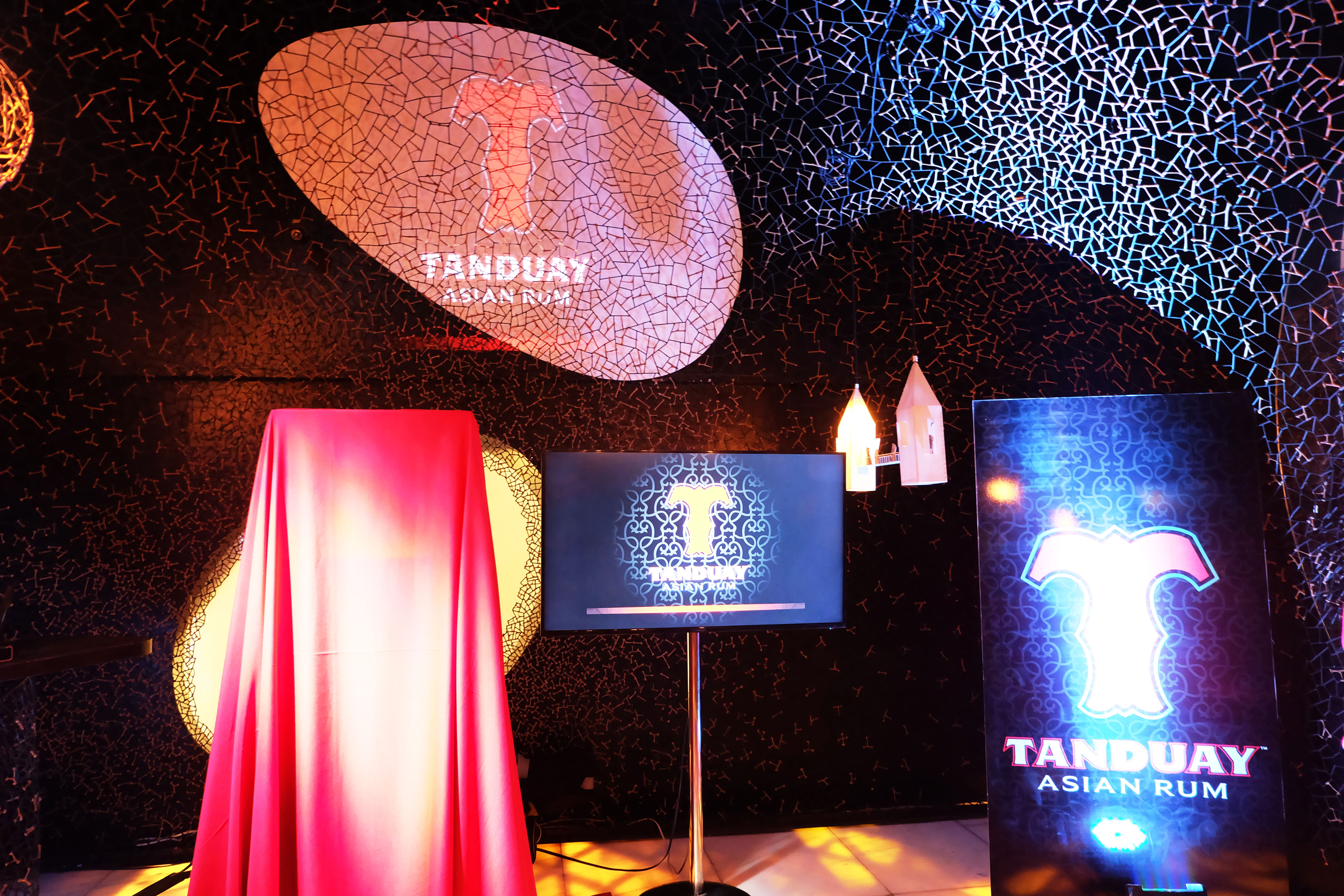 Crafted To Perfection: Tanduay Asian Rum x Kenneth Cobonpue Launching in Cebu