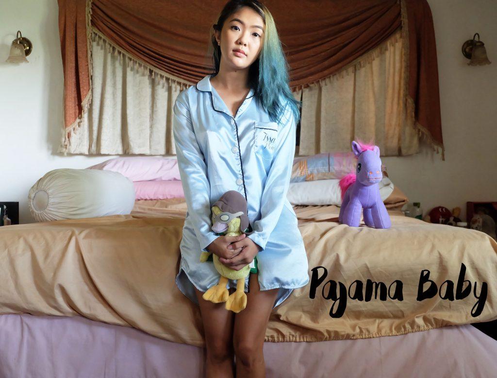 pajama-baby