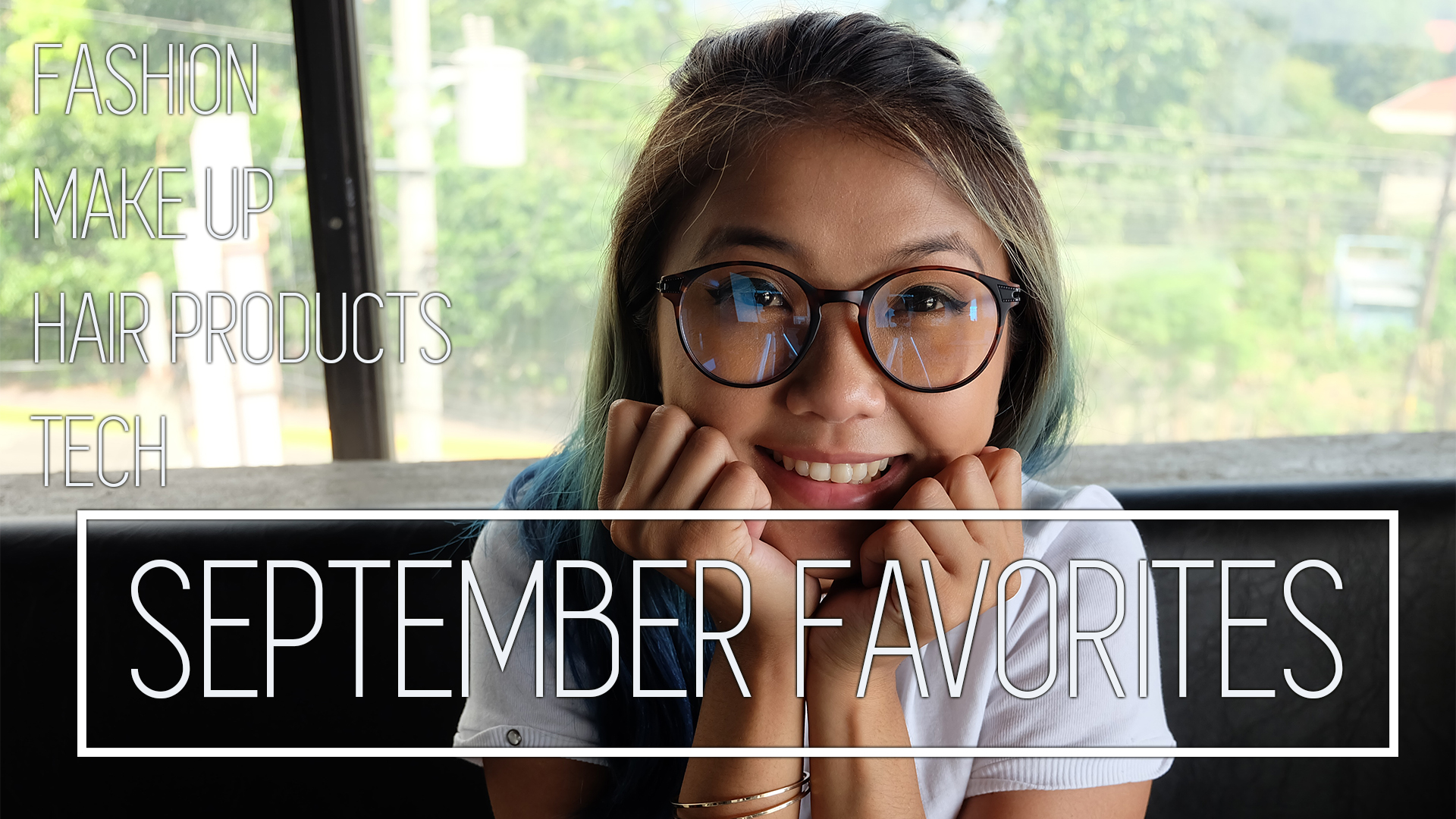 [VLOG] September Favorites