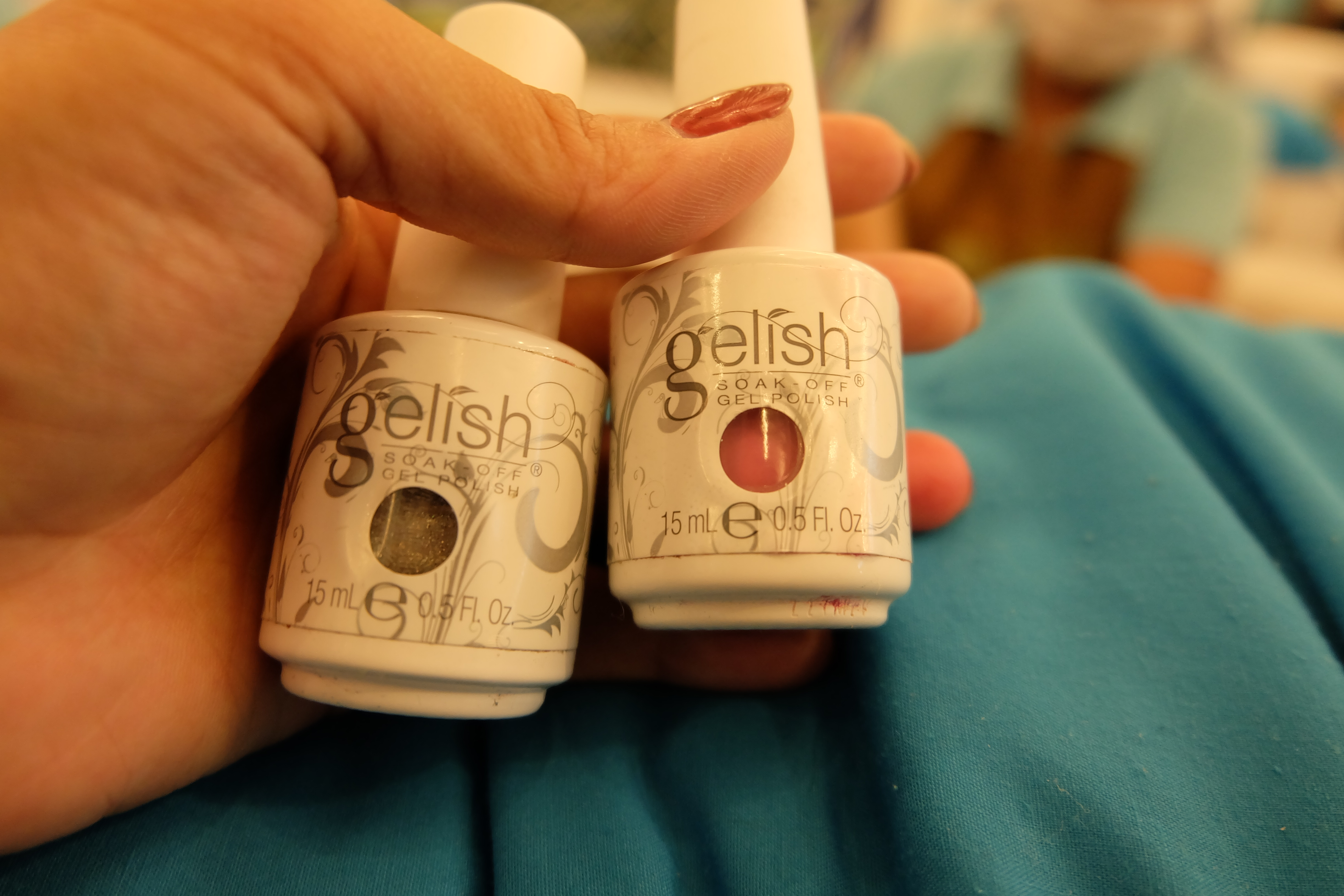 5 Things You Should Know Before Getting Gel Polish ft. Nailaholics ...