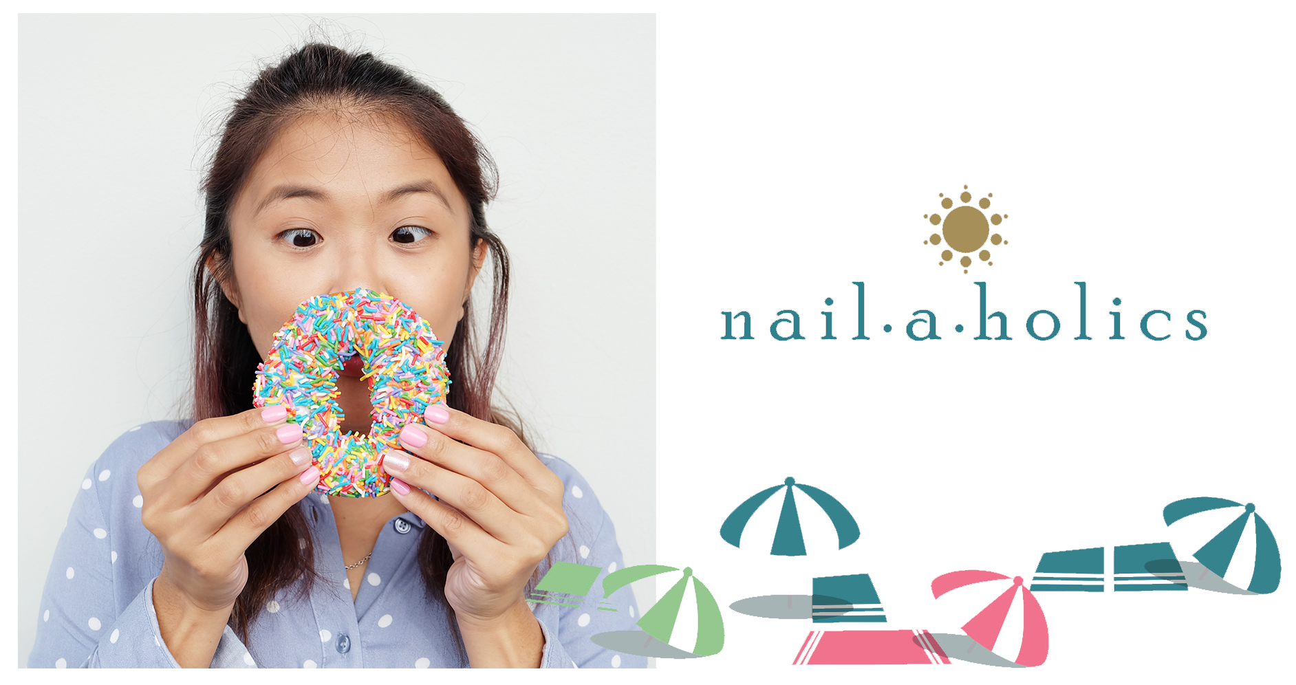 5 Things You Should Know Before Getting Gel Polish ft. Nailaholics Nail Salon & Spa
