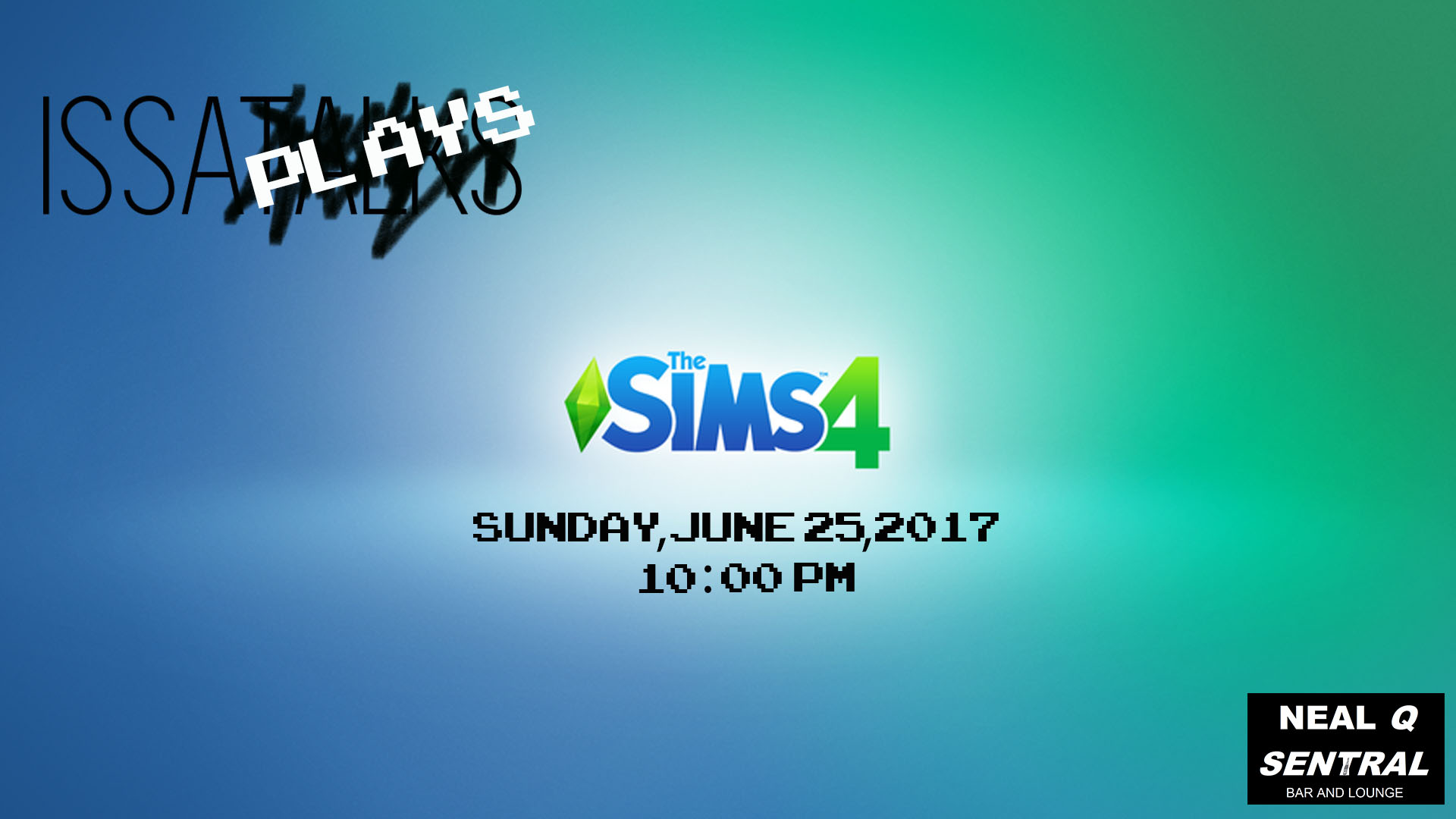IssaPlays Episode 18: Sims 4