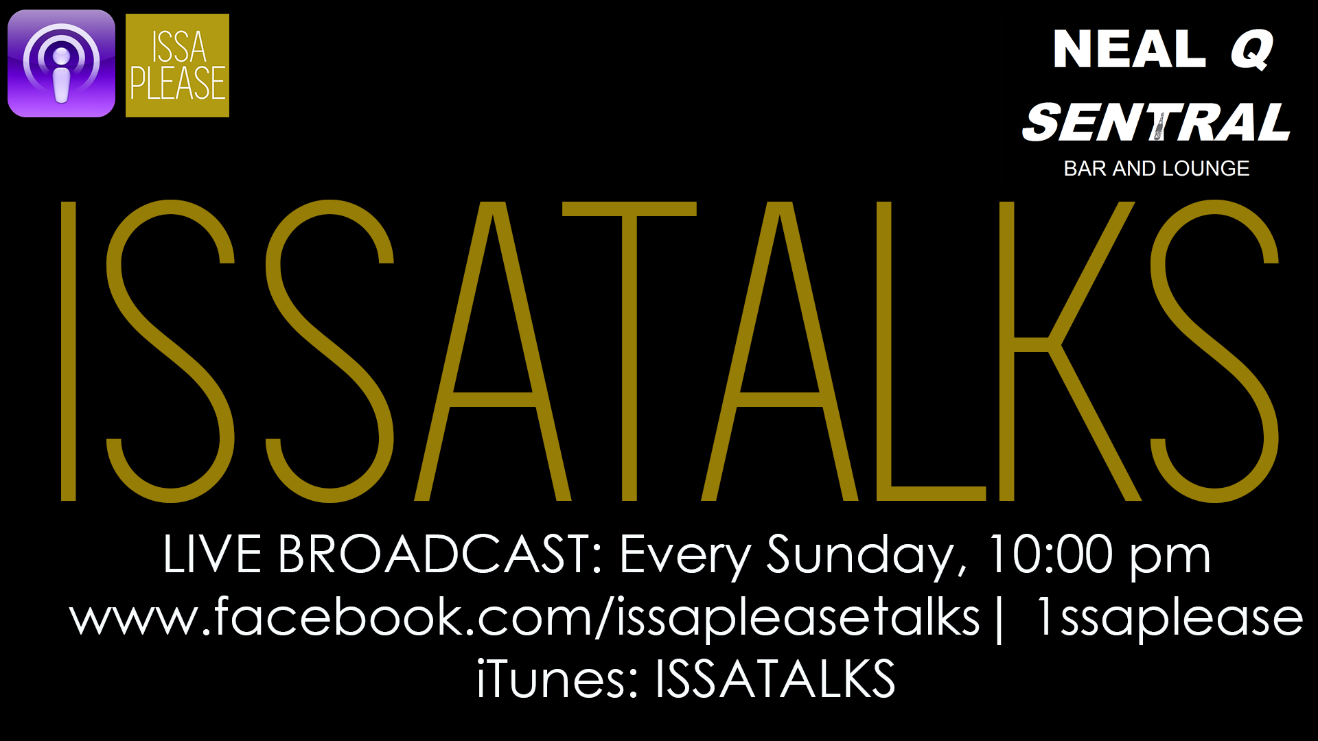 IssaTalks Episode 15:  Lessons Learned About Summer Flings From A 20 Something Year Old