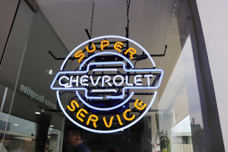 Chevrolet Cebu Opens New Service Center
