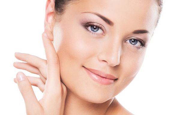 RING IN THE NEW YEAR WITH YOUR BEST SKIN EVER