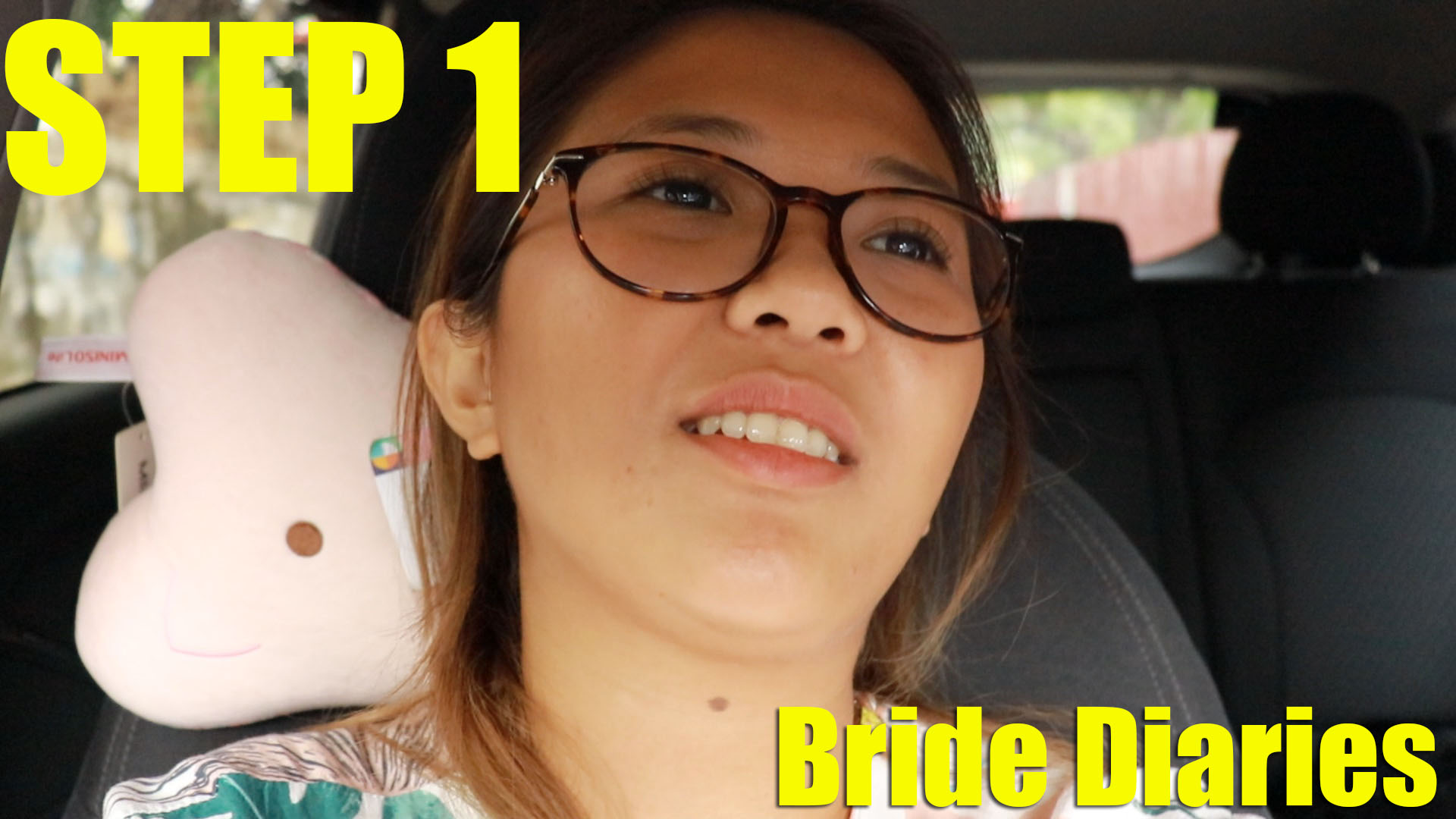 Bride Diaries #1: Picking Out Churches Ideal For Weddings in Cebu/ Requirements/ Budgeting