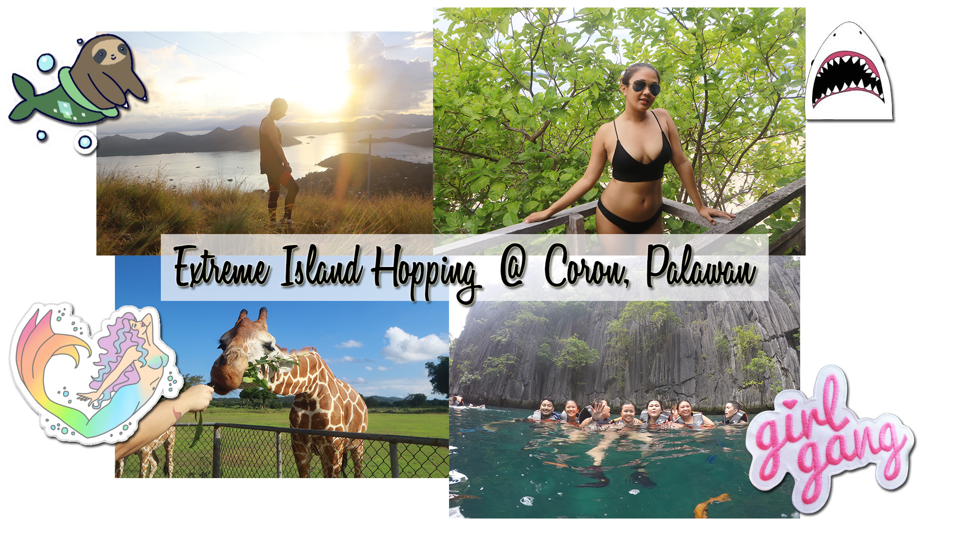 Everything You Need To Know About Coron, Palawan