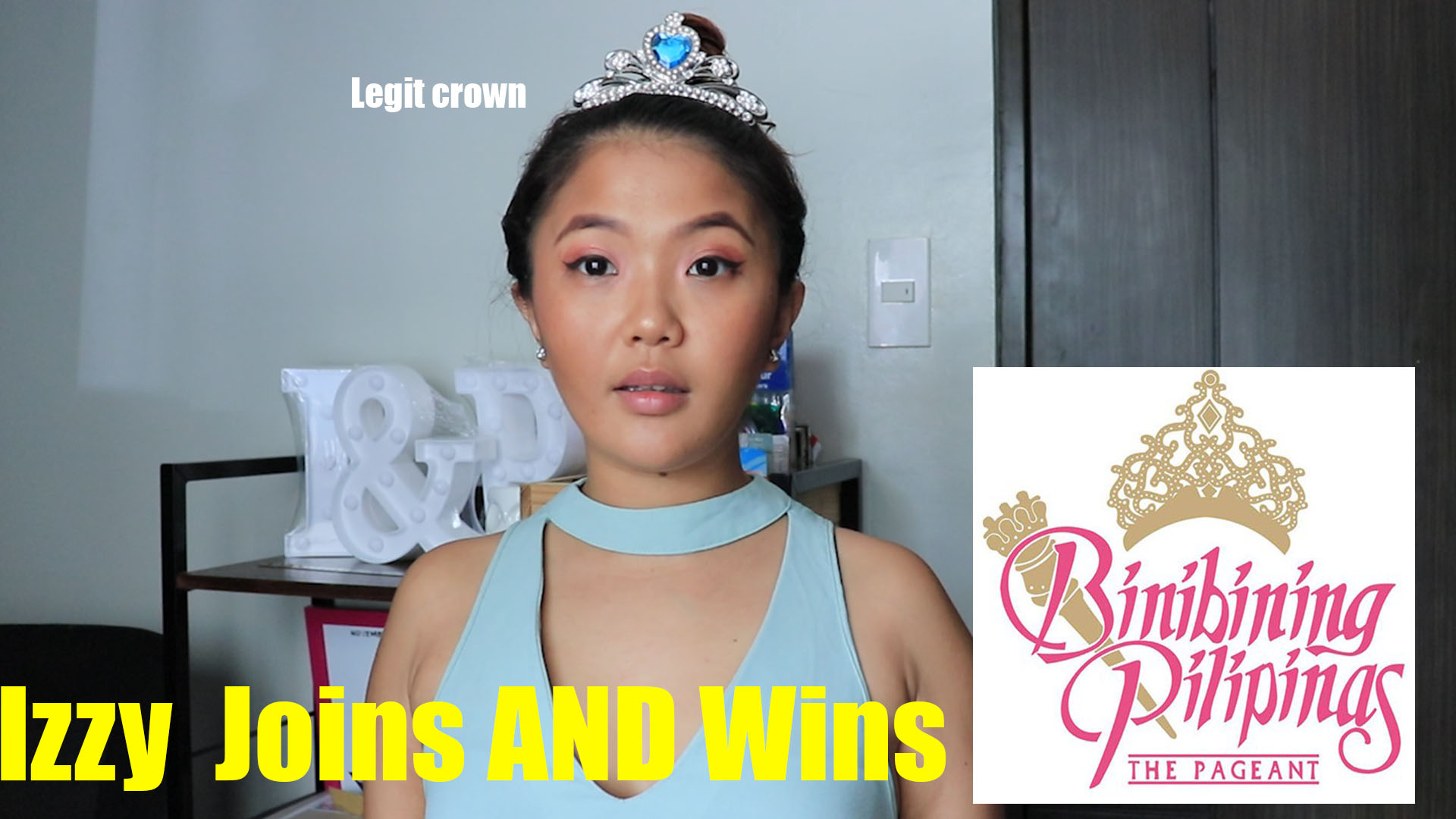 Rich Girl Vlogs #5: Izzy Joins Binibining Pilipinas