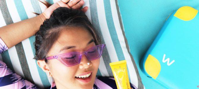 Win A Trip To Japan, Korea, Thailand, Taiwan or HK with SMAC & Watsons