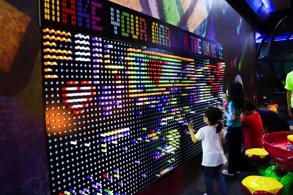 [VLOG/ BLOG] Things To Do in Cebu: Astro's Space Park, SM City Cebu