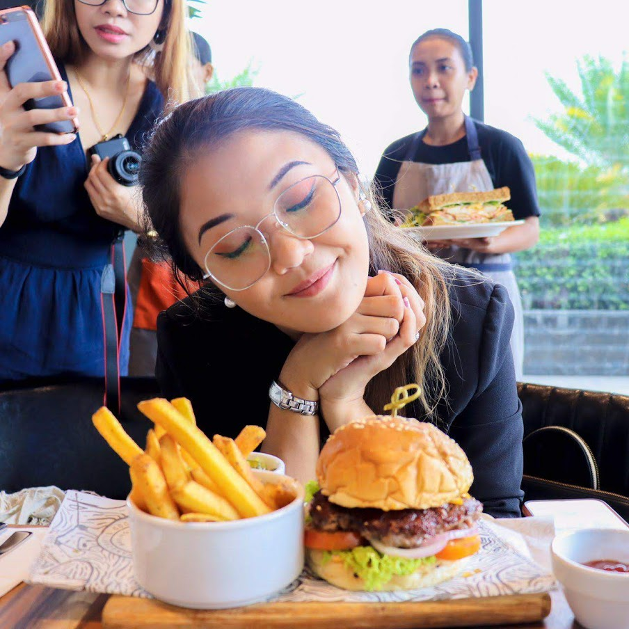 Same Great Taste, Another Great Location- Abaca Baking Co. Opens in Robinsons Galleria