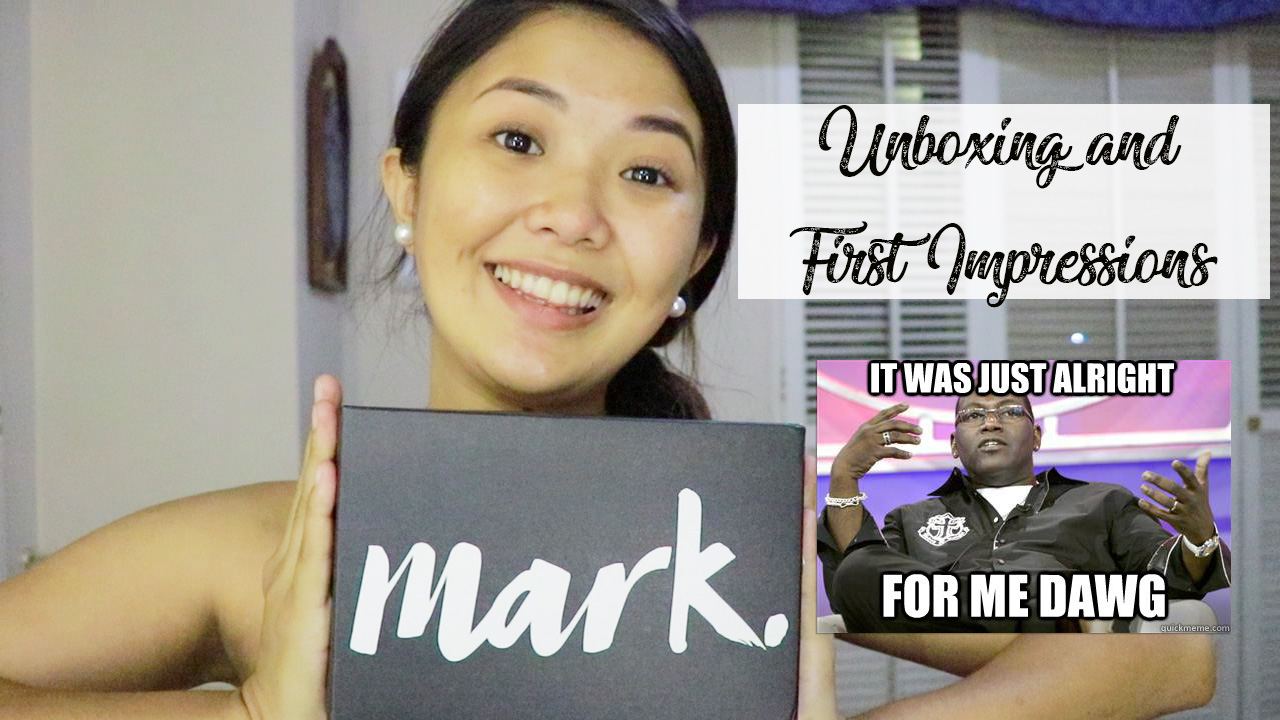 Mark. by Avon Liquid Lipstick Lacquer Unboxing & Review