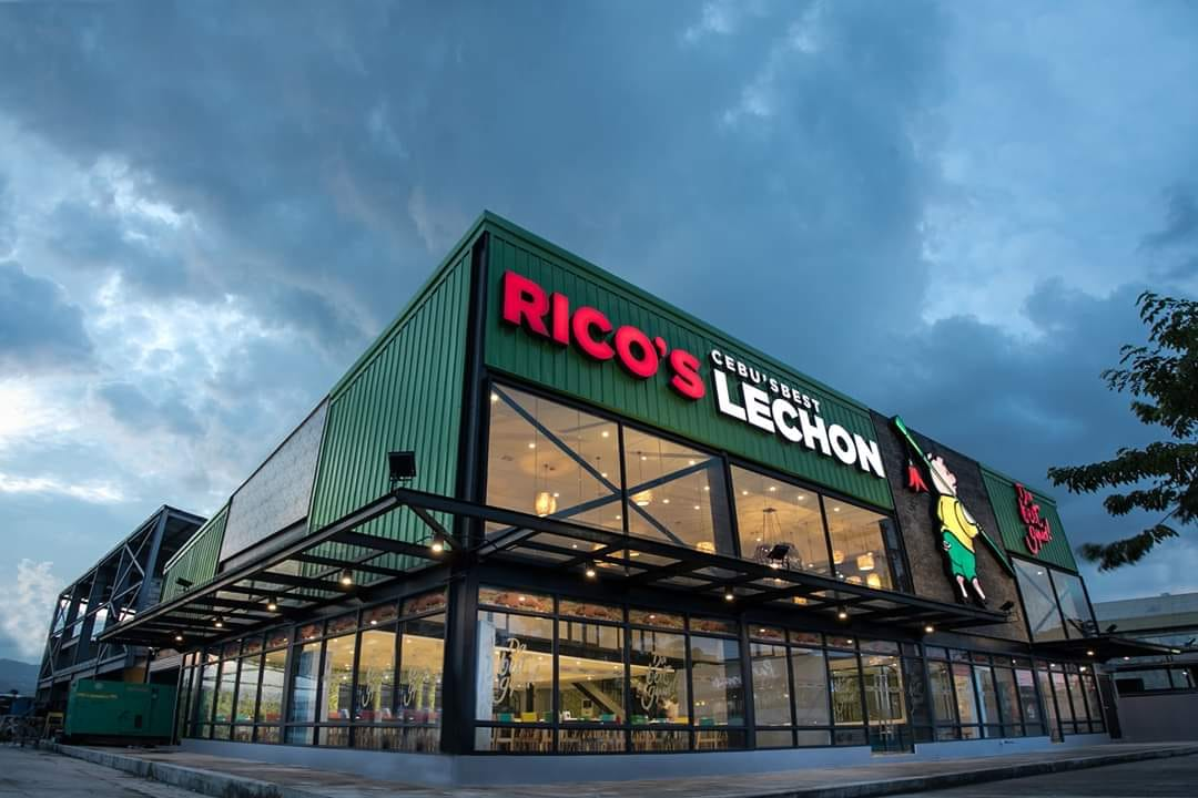 #RICOmeback! Rico's Lechon Opens Their Newest & Biggest Branch in Cebu (+ MENU)