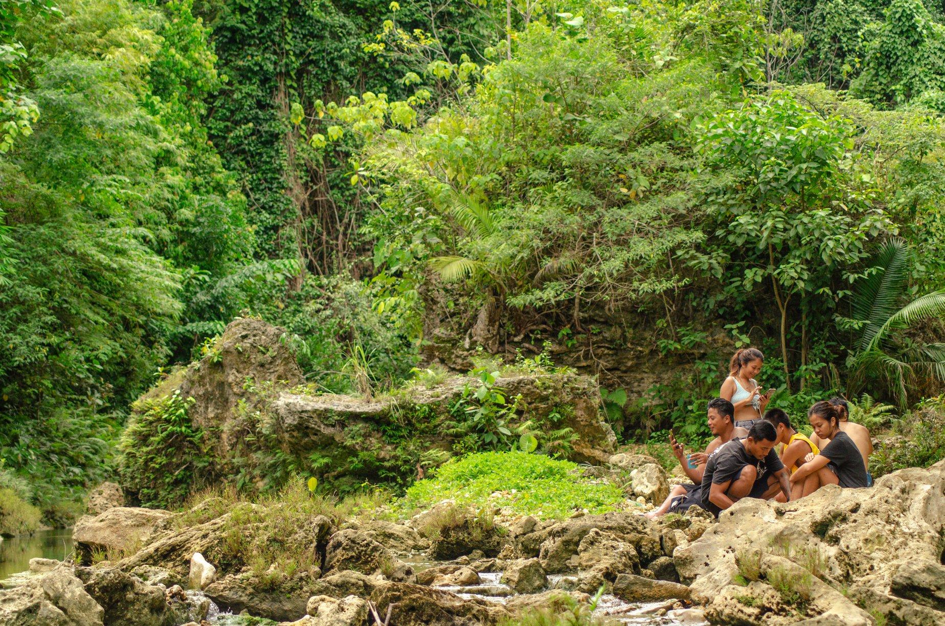 Loon, Bohol- A Photo Diary (Photos by Angging)