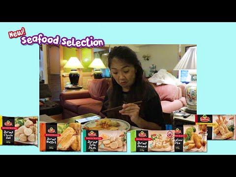 Seafood Mukbang