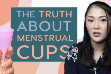The Truth About Menstrual Cups (Is Your Menstrual Cup Safe?) | Bayhana