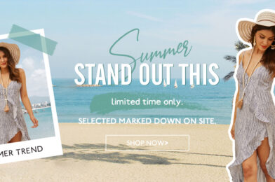 Stand Out This Summer with Holapick